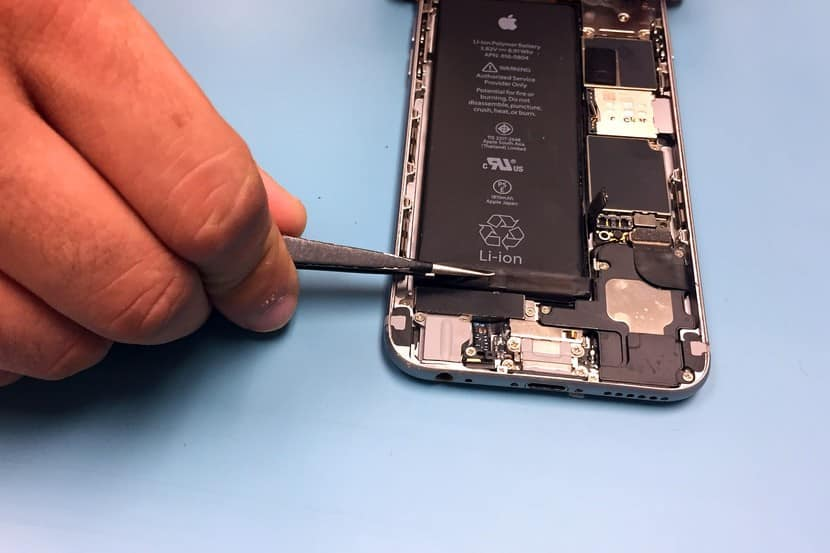 The Best Replacement Battery for iPhone 6s to buy in 2020