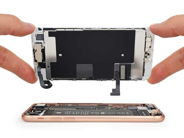 iphone replacement screen