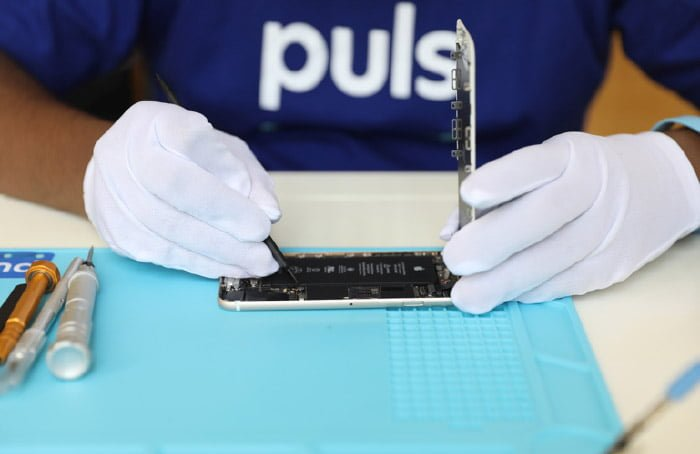 Puls iPhone Repair Review (2020)