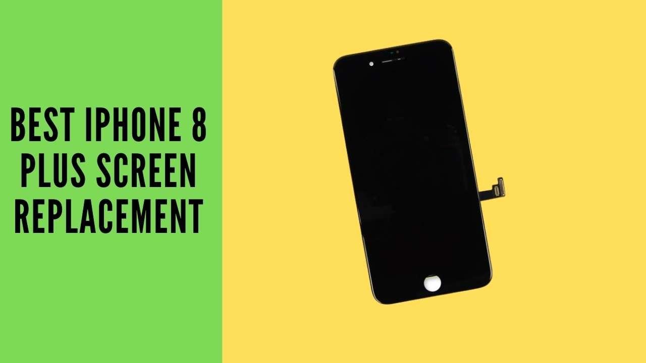 BestiPhone 8 plus Screen Replacement Repair Guide